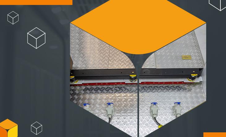 Piso elevado Data Center: vantagens do piso em alumínio